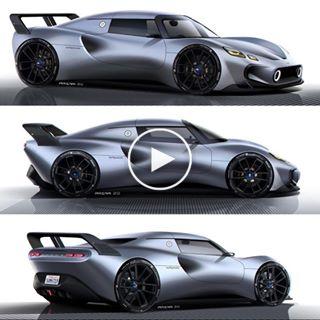 Car Design Daily (@cardesigndaily) • Photos and videos Instagram