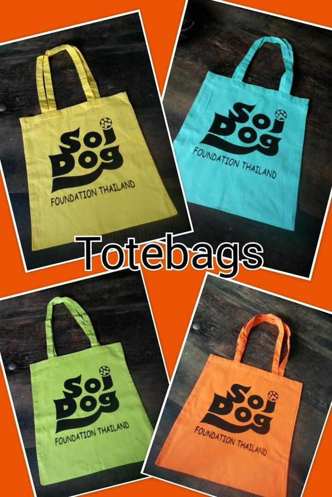 Tote Bags - Classic