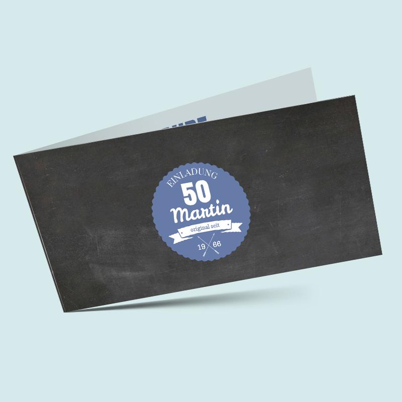 geburtstagskarten - individuelle einladungen bestellen | happy, Einladungen
