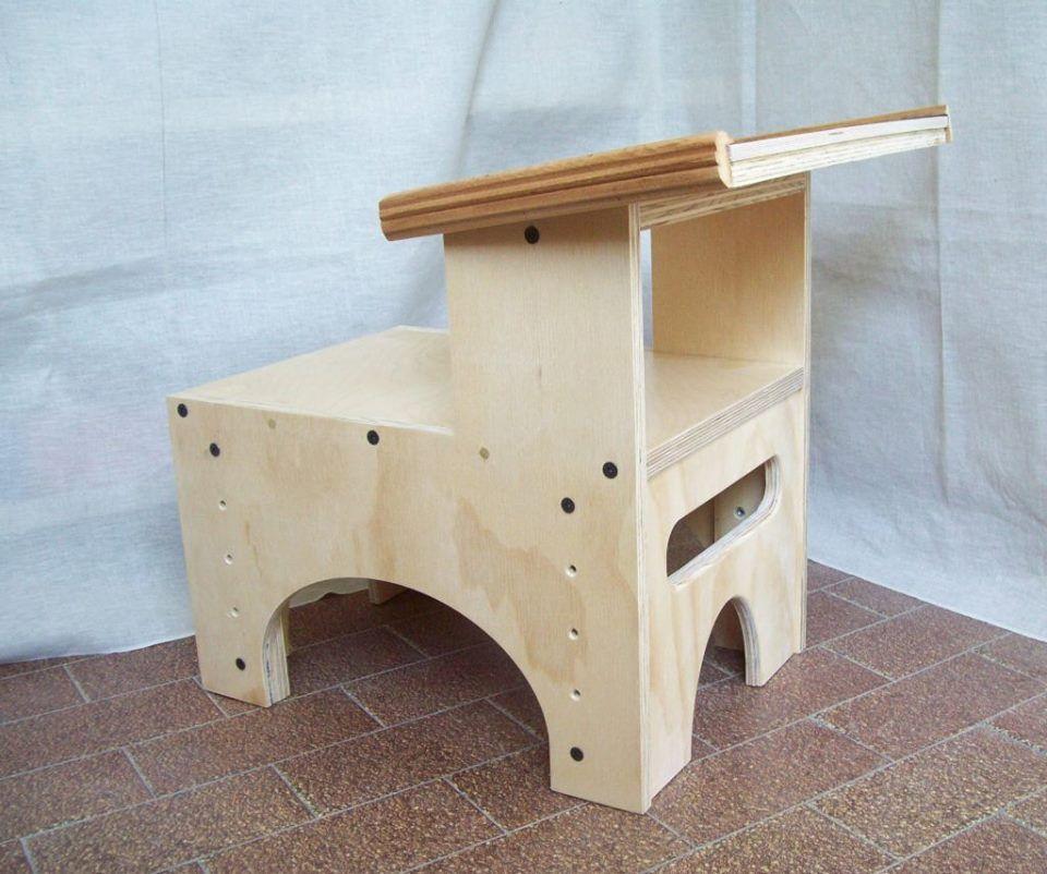 lavatoio: gioco per bambini in stile montessoriano. Realizzato in legno robusto su ordinazione -- Metodo Montessori per l'apprendimento dei bambini #montessori #montessoriano #mobilibambini