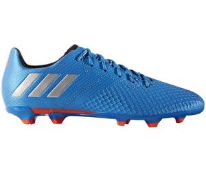 Prezzi e Sconti: #Adidas messi 16.3 fg j shock blue/matte  ad Euro 34.95 in #Adidas #Modaaccessori scarpe scarpe