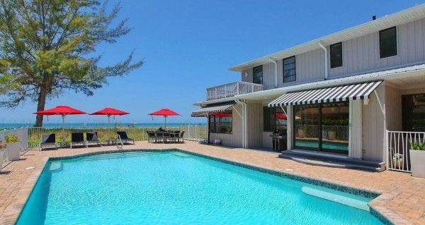 6429 Gulfside Road Longboat Key Vacation Rental In Longboat Key
