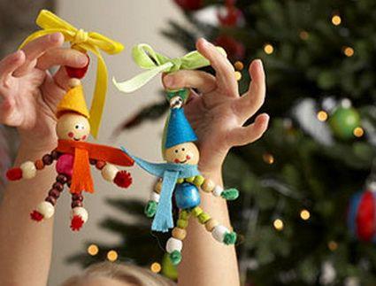 Decoraci n para el rbol de navidad decora tu rbol for Menu navideno facil de hacer