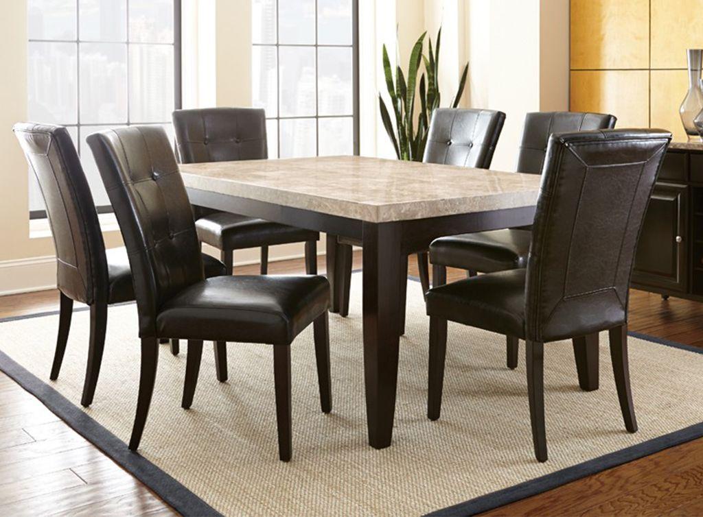 Monarch Dining Room Set - Berrios te da más