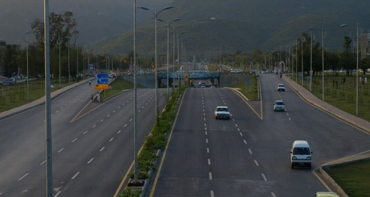 Completion Of Kashmir Highway Within Stipulated Time Ordered