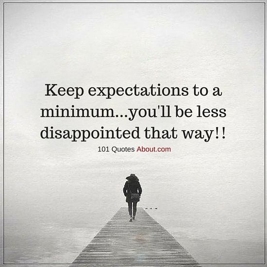 Disappointment Evanston Road Words Amazing Quotes Quotes