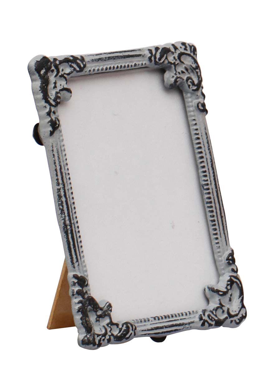 Bulk Wholesale Handmade Grey Rectangular Photo Frame / Stand in ...