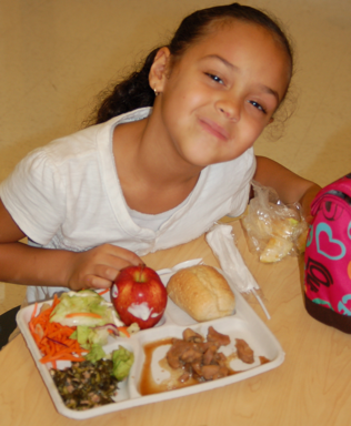 Whole Kids Foundation | Help kids get the fruits and veggies they need!