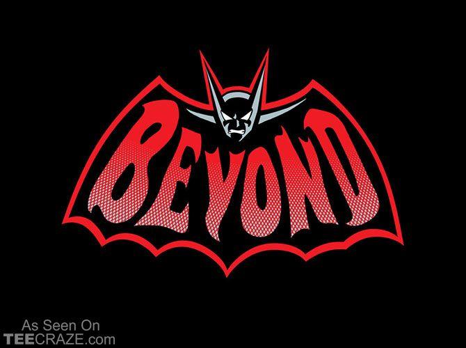 Beyond T-Shirt Designed by Baznet  Source: http://teecraze.com/beyond-t-shirt/