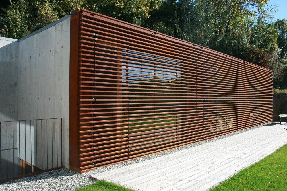 Gallery of casa y f l architetti 27 architetti for Case ristrutturate da architetti