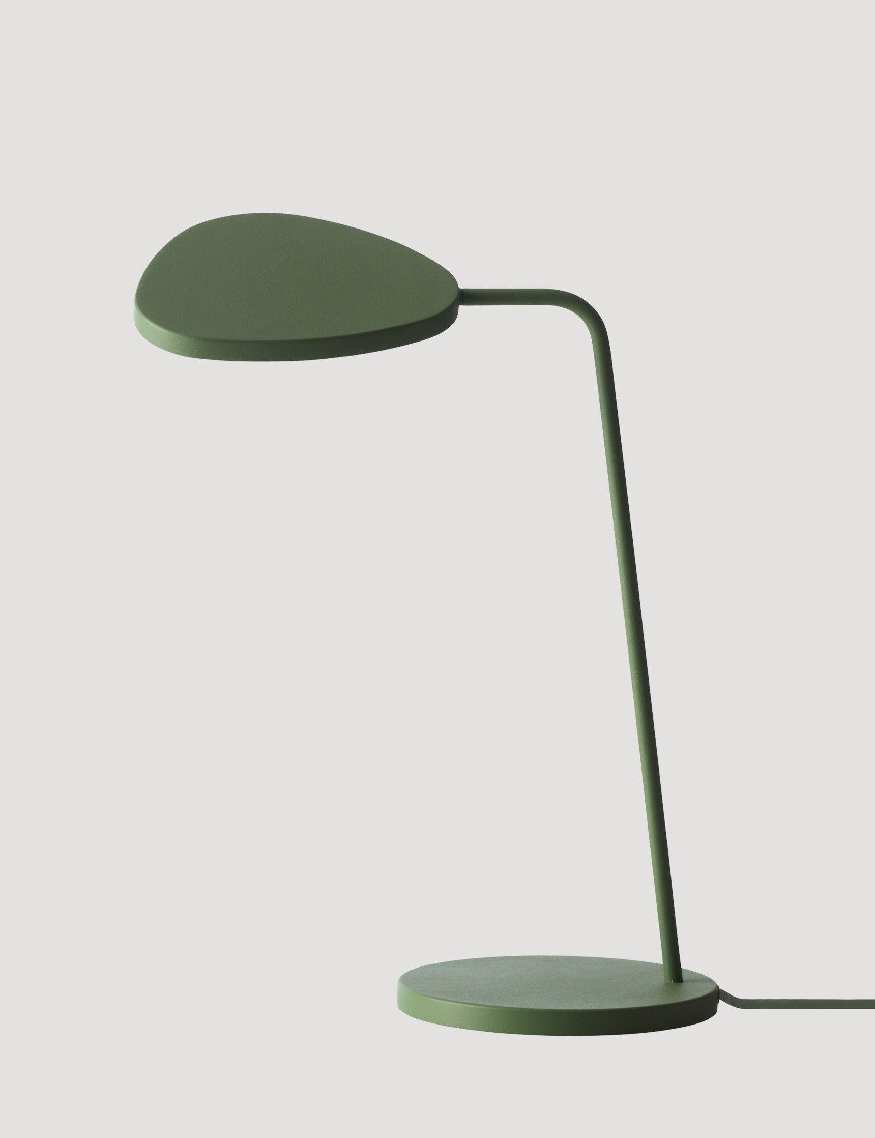 Leaf Table Lamp Lamp Table Lamp Leaf Table