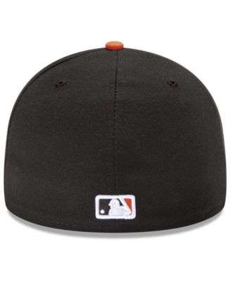 ed2bf9261 New Era Baltimore Orioles Jackie Robinson Day Low Profile 59FIFTY ...
