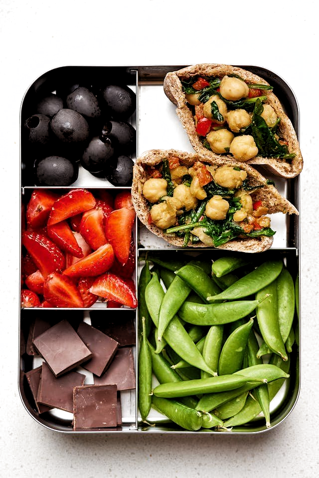 Easy, Healthy No Refrigeration Needed Lunch Ideas. Need recipes for lunches a…