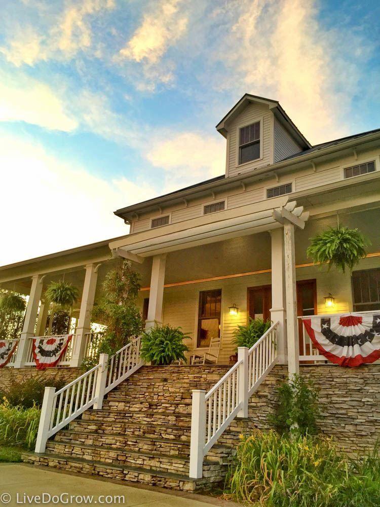 Plan A Virginia Getaway At Walden Hall