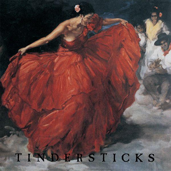 'Tindersticks' Tindersticks (#1061)