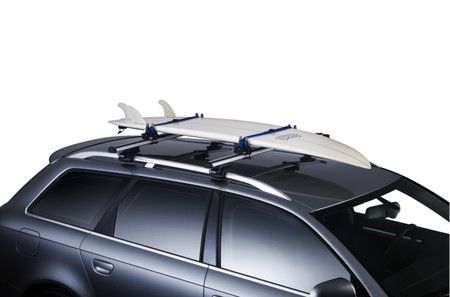 Pin By Adam Root On Want List Surfboard Car Rack Car Roof Racks Best Surfboards