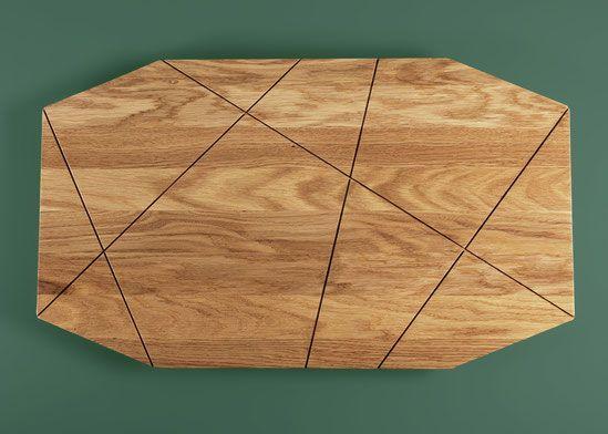 Handmade Cuttingboard ! www.smating.de