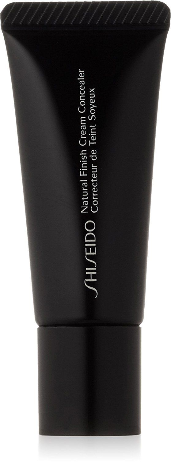 Shiseido The Makeup Natural Finish Cream Concealer 0.44oz./10ml No.03 Medium ** You can find more details by visiting the image link.