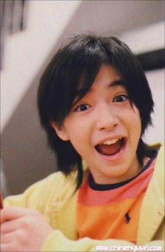 Megumi Oishi Son