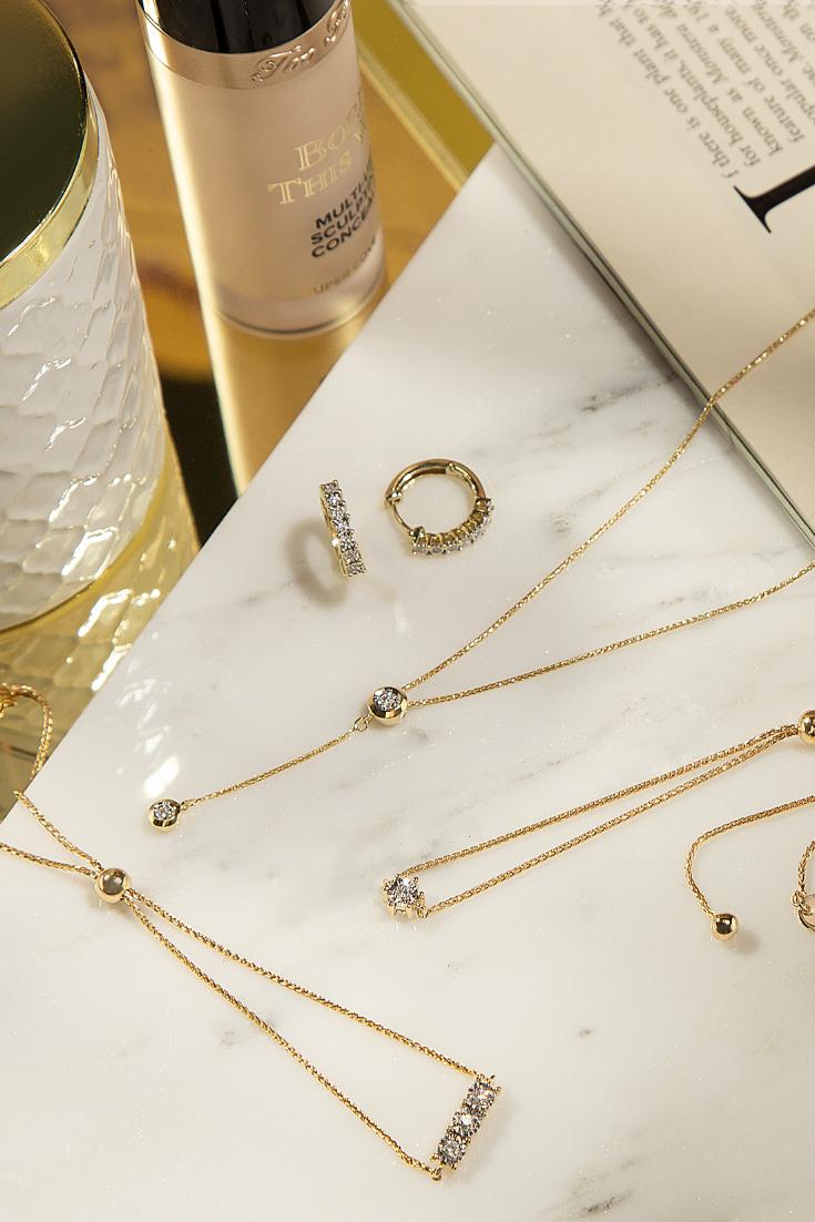 Pin auf GOLD | Schmuck & Uhren