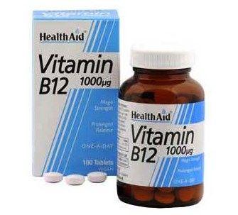 La Vitamina B12 Puede Ser Deficitaria El Dietas Vegetarianas