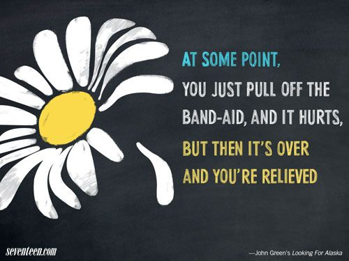 Best Looking For Alaska Quotes: 14 Best John Green Quotes!