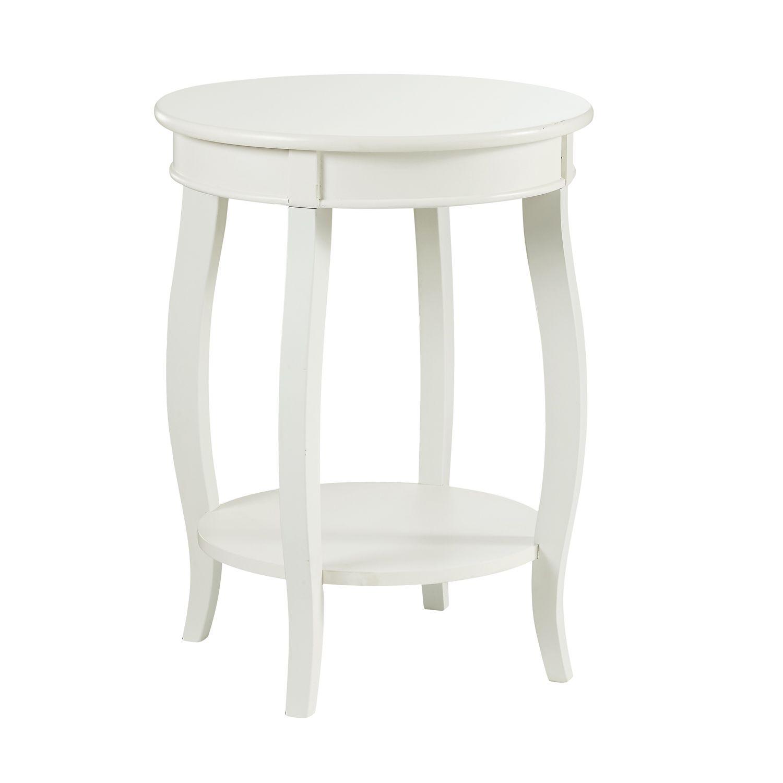 Sunburst Black White Round Accent Table In 2020 Round Accent Table White Accent Table Accent Table