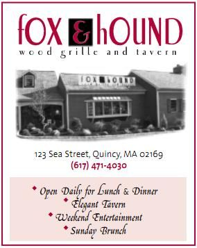 Fox And Hound Restaurant Quincy Boston South Shore Dining. We Love Going  Out For Dinner