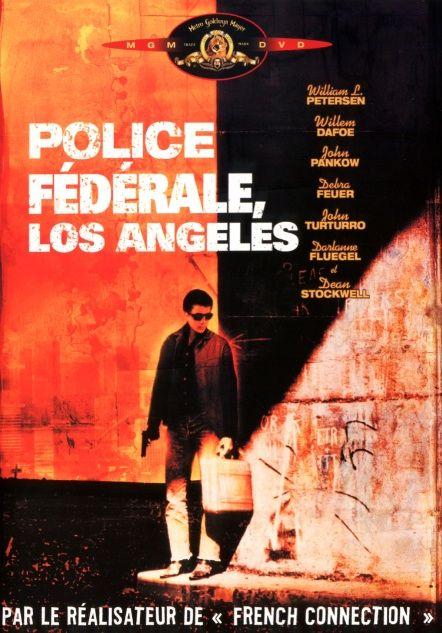 William Friedkin adapte Police Fédérale Los Angeles en série TV