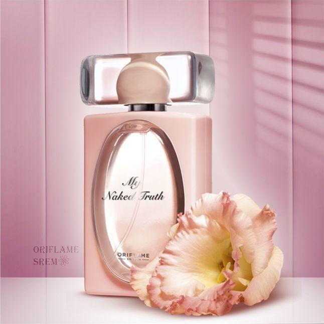 Oriflame My Naked Truth eau de toilette - Beautyspots.nl