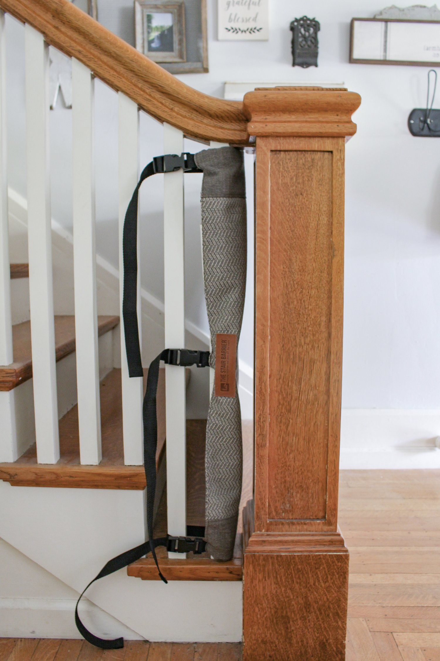 The Best Way to Baby Proof Stairs — Aratari At Home Baby