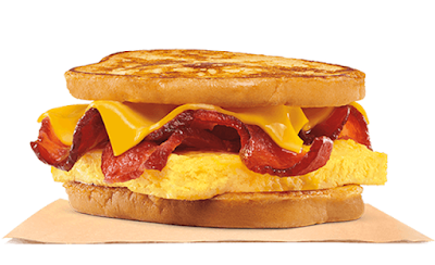 Burger King Debuts New French Toast Sandwiches As With Their Other Breakfast Sandwiches The New Fren French Toast Sandwich French Toast Breakfast Sandwiches