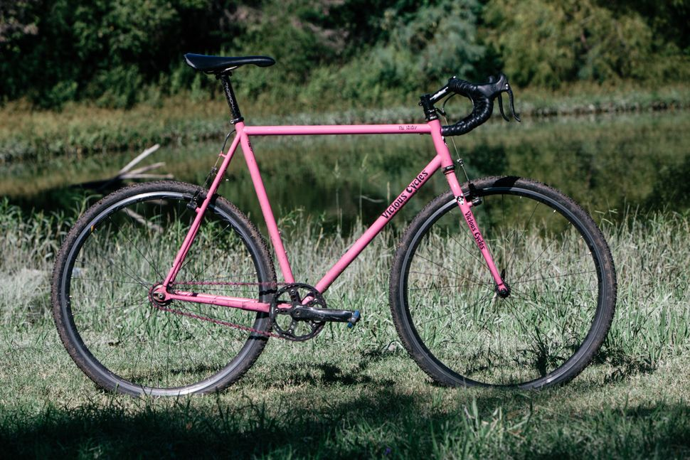 Vicious Cycles Sscx