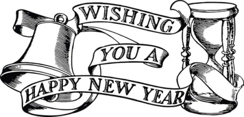 Happy New Year 2021 Coloring Pages Happy New Year Fireworks Happy New Year 2020 Happy New