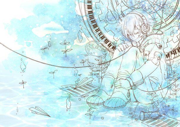 創作ログまとめ [5]
