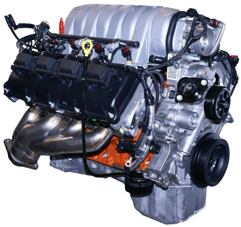 Mopar Srt 8 Replacement 7 0l 426 Hemi Crate Engine Srt8