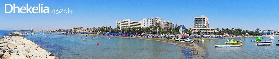 Larnaca Beaches      http://chooseyourcyprus.com/en/larnaca-beaches.html