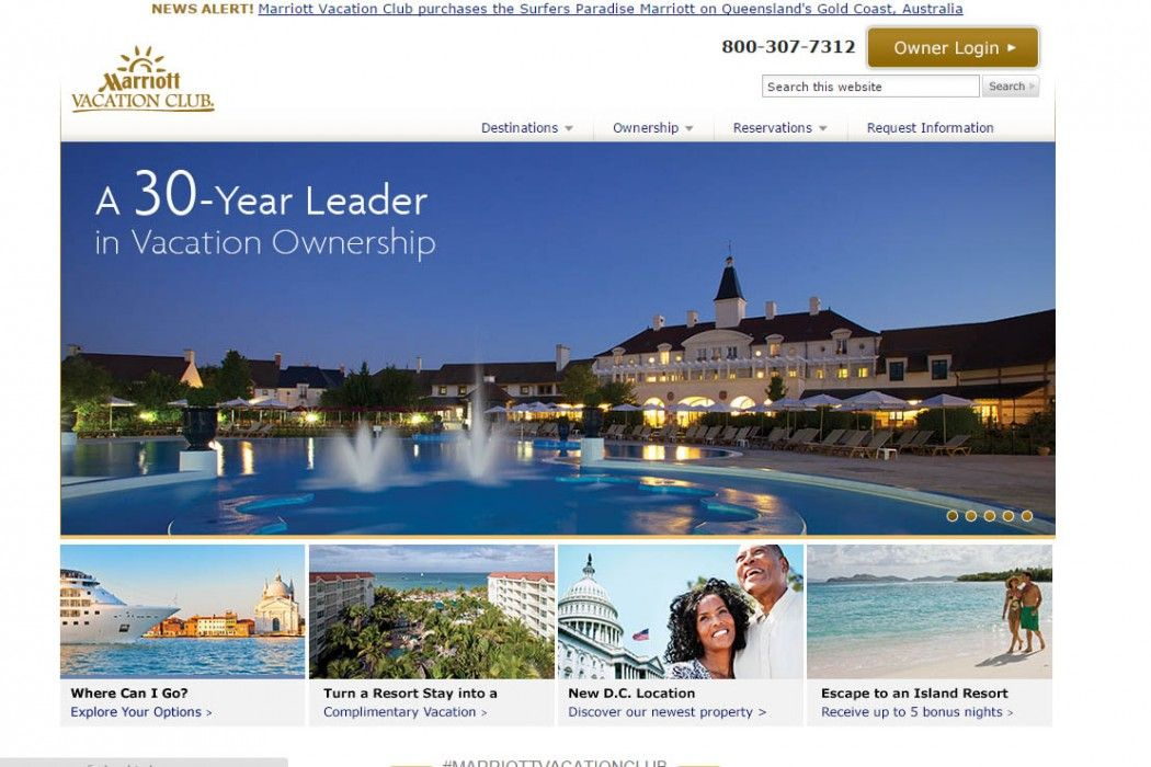 3 Lessons To Learn From Timeshare Resorts Online Seychelle Media Marriott Vacation Club Vacation Club Timeshare