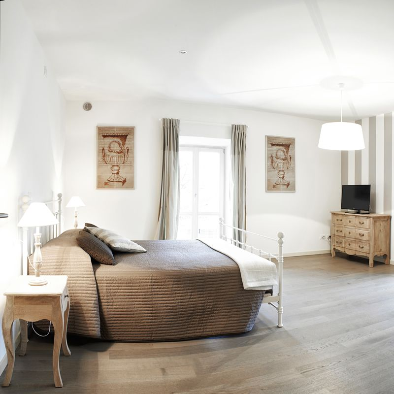Bed and Breakfast Bergamo appartamenti vacanze Porta Nuova