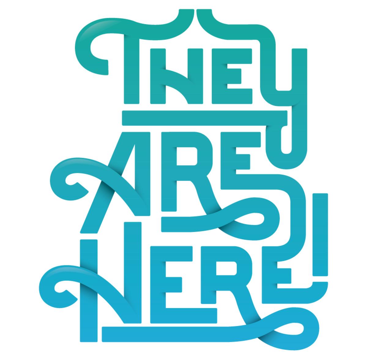 20 Inspiring Overlapping Logo Designs Creative