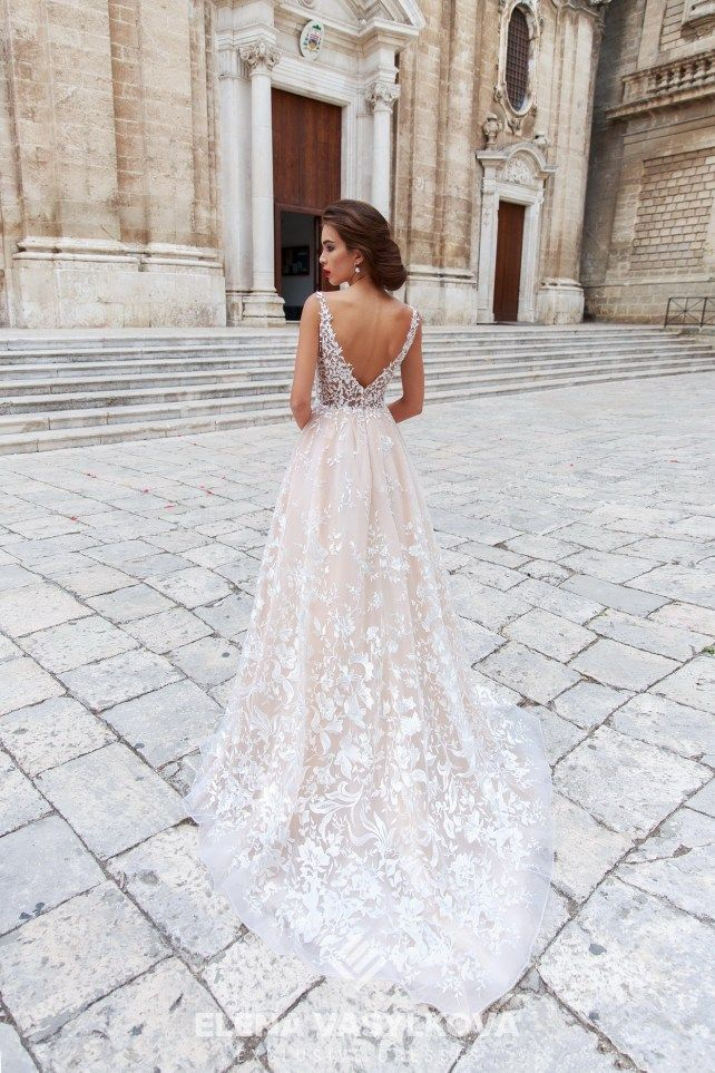 b1b4a0c12015 Wedding Dress «Adona-3» Hochzeitskleid 2019 -