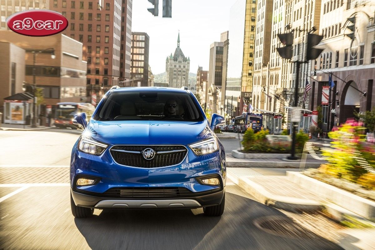 2020 Buick Encore Gx Sport Touring In 2020 Buick Encore Sport Touring Buick