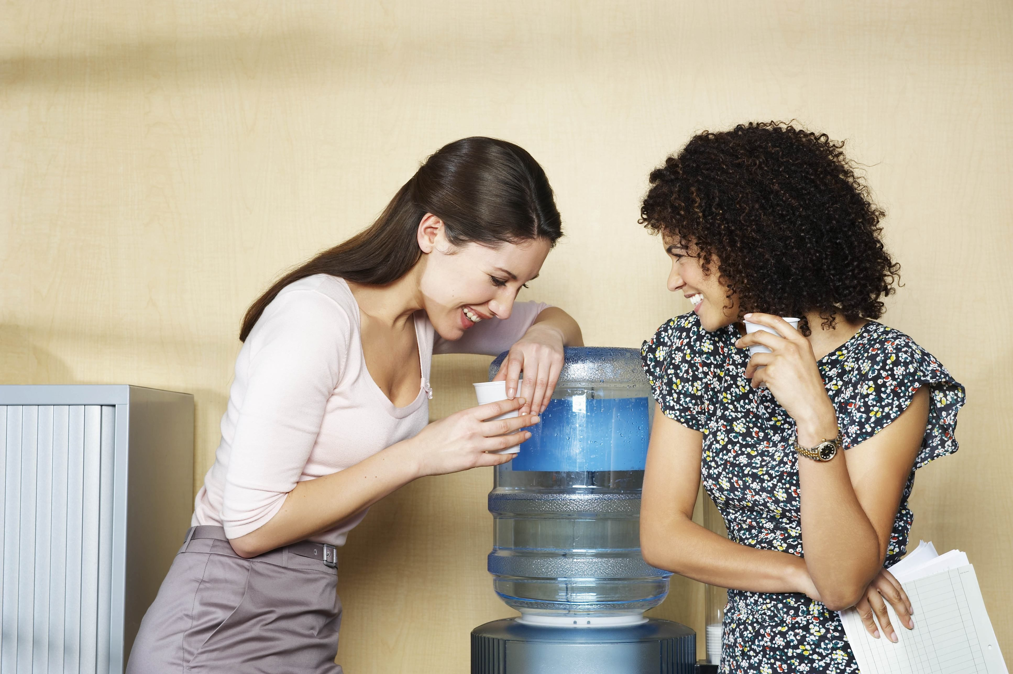 Is Office Gossip Okay Two Experts Discuss Life Coaching Courses