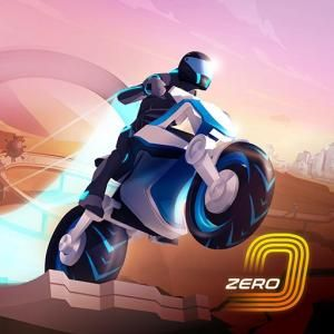 Gravity Rider Zero V1 38 0 Mod Apk With Images Rider Racing