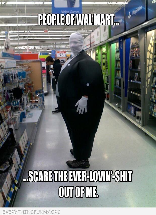 people walmart scary | People of WalMart | Pinterest
