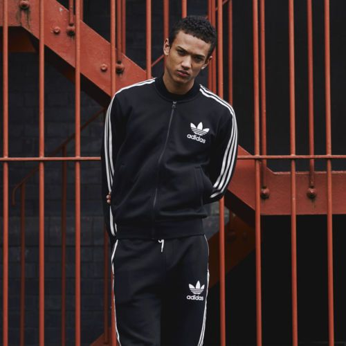 adidas originals top men