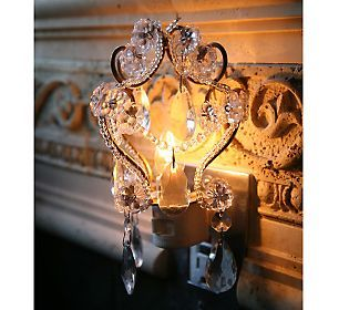 lighting treasures. My Girl\u0027s Wedding Day Present!!!! Opulent Treasures Night Light Found At Home Lighting M
