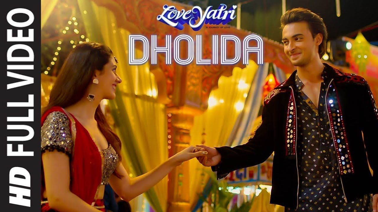Dholida Full Video Loveyatri Aayush S Warina H Neha Kakkar Udit N Hindi Movie Song Bollywood Songs Songs