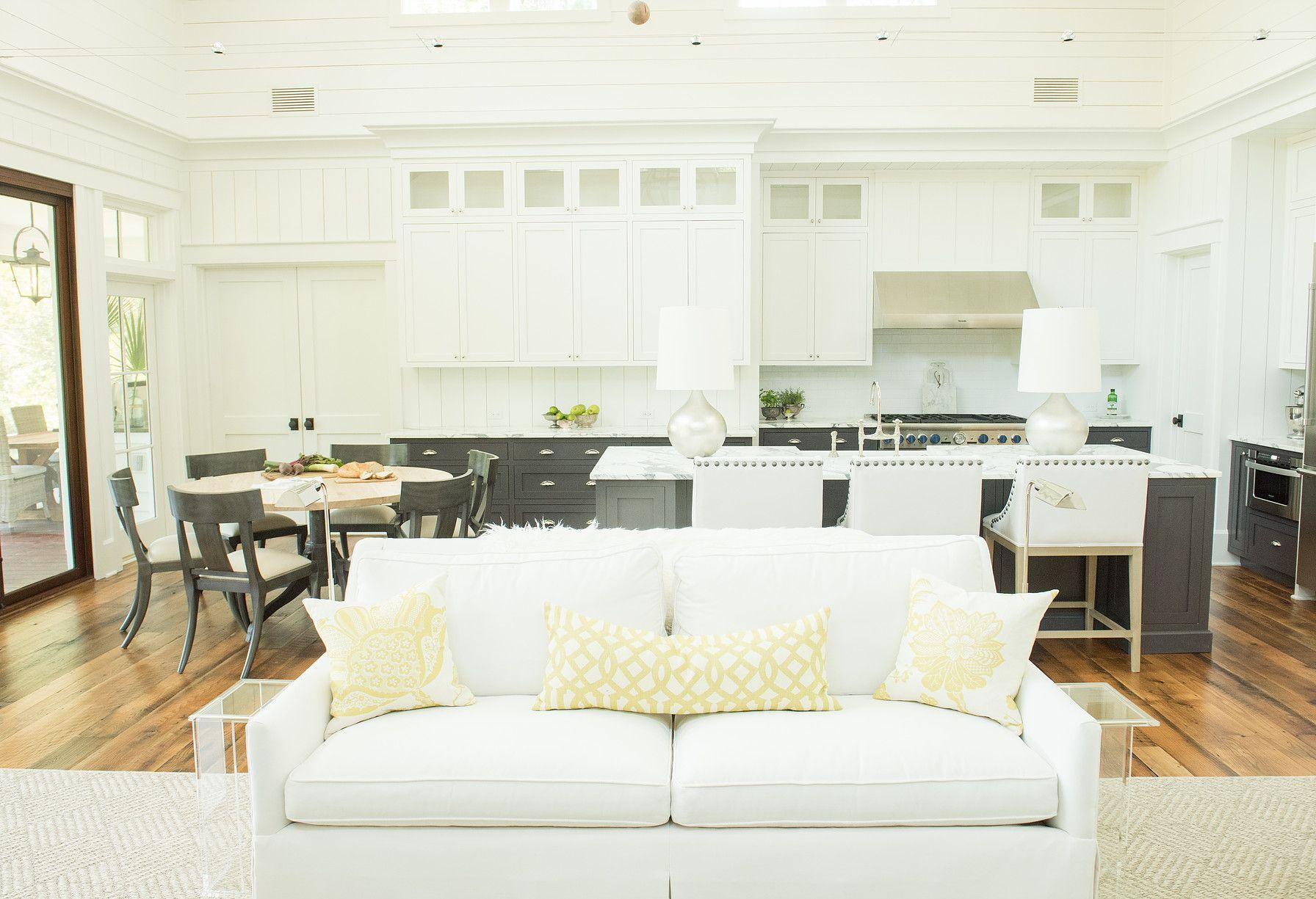 Living Rooms By Leah G. Bailey Interior Design Savannah Southeast GA  Palmetto Bluff SC Ford Plantation GA Historic Savannah
