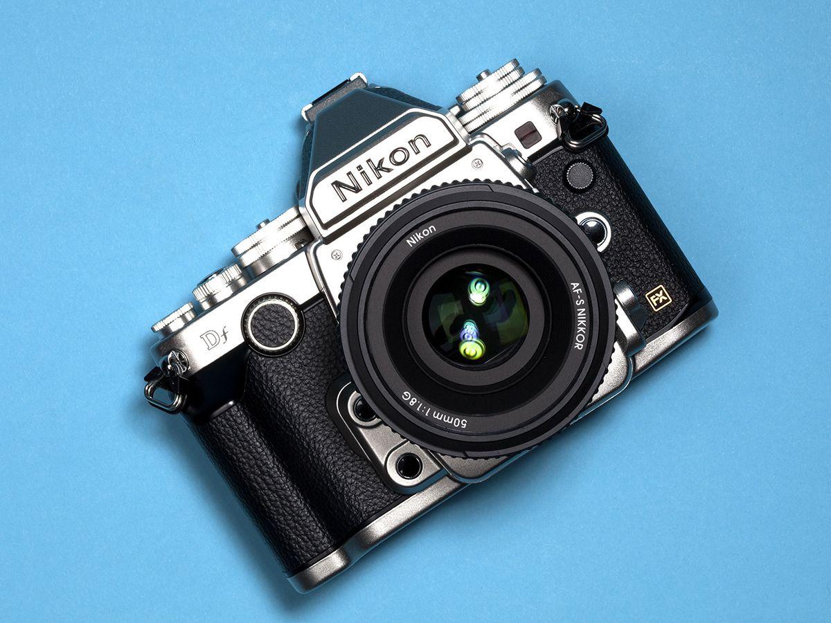 Review: Nikon Df   Necessary Needs   Pinterest   Nikon, Cameras and ...